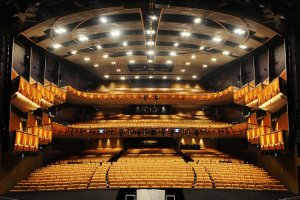 Ahmanson Theatre, Los Angeles Center Theatre Group