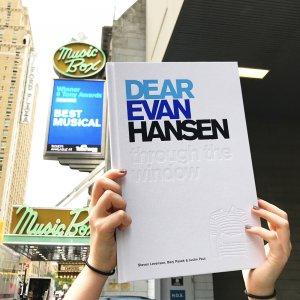 Dear Evan Hansen Through the Window