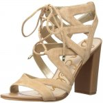Sam Edelman Women's Yardley Dress Sandal