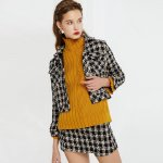 Storets Joanna Tweed Jacket and Skirt Set
