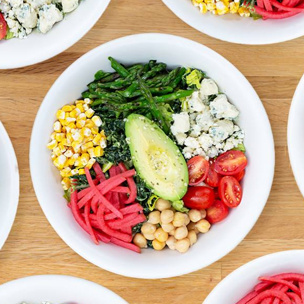 True Food Kitchen Cobb Salad,