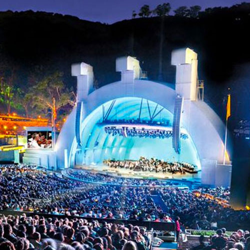 The Hollywood Bowl America in Space Concert