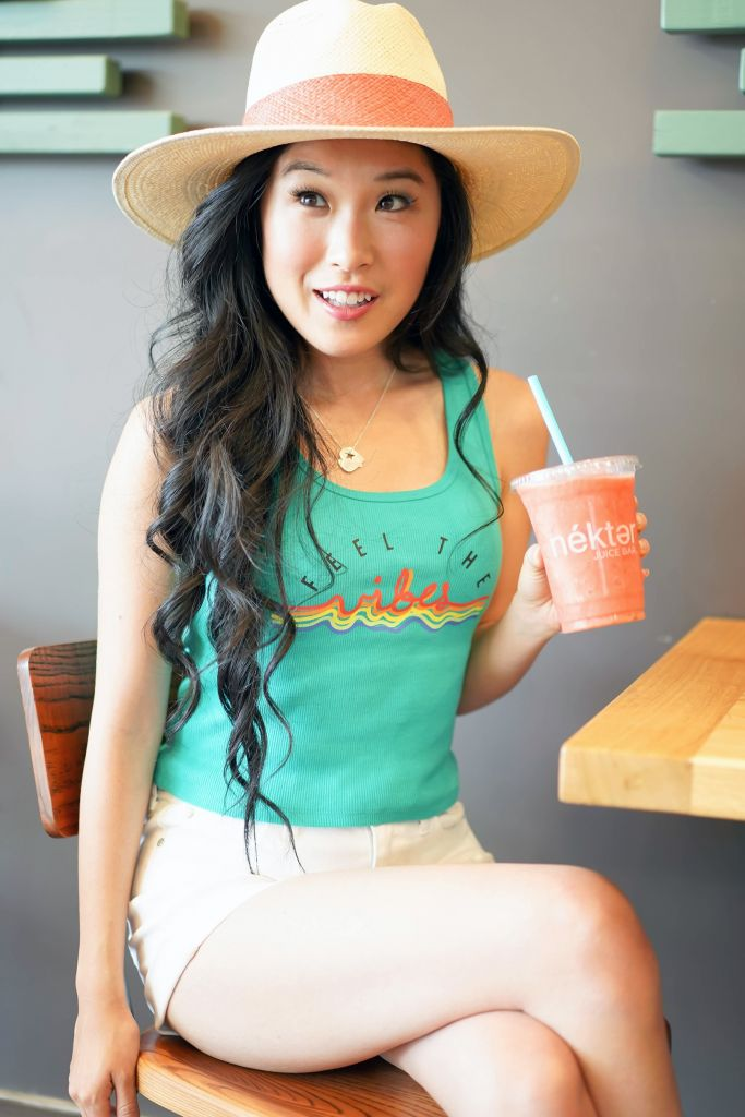 Best Juice Bars Nekter Orange Crush