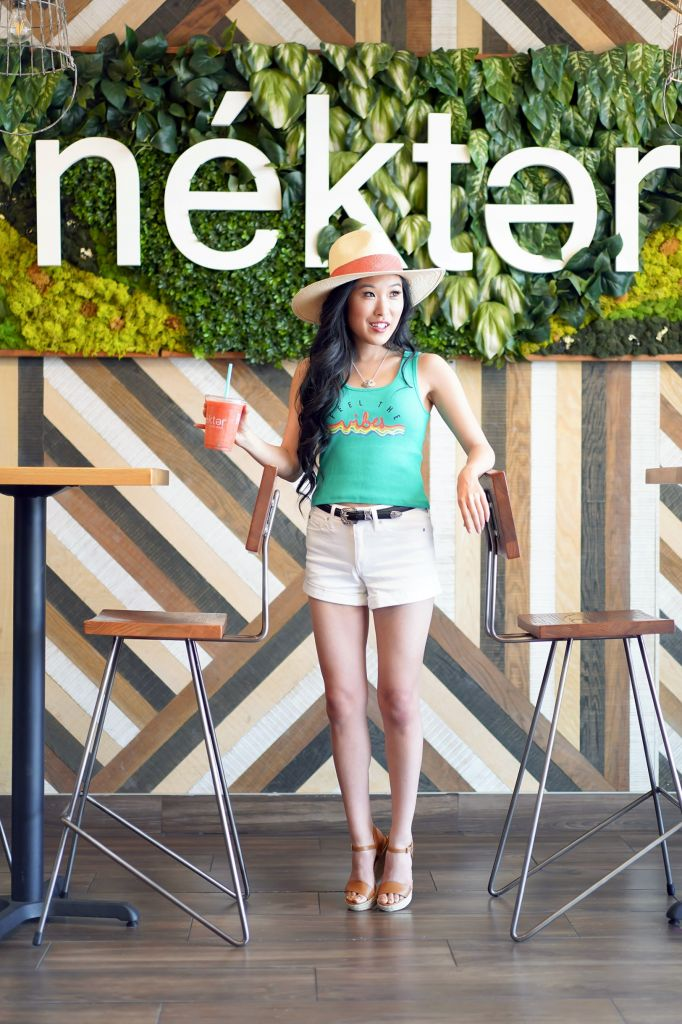 Nekter Juice Bar, Best Juice