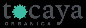 Tocaya Organica Logo, Modern Mexican Food