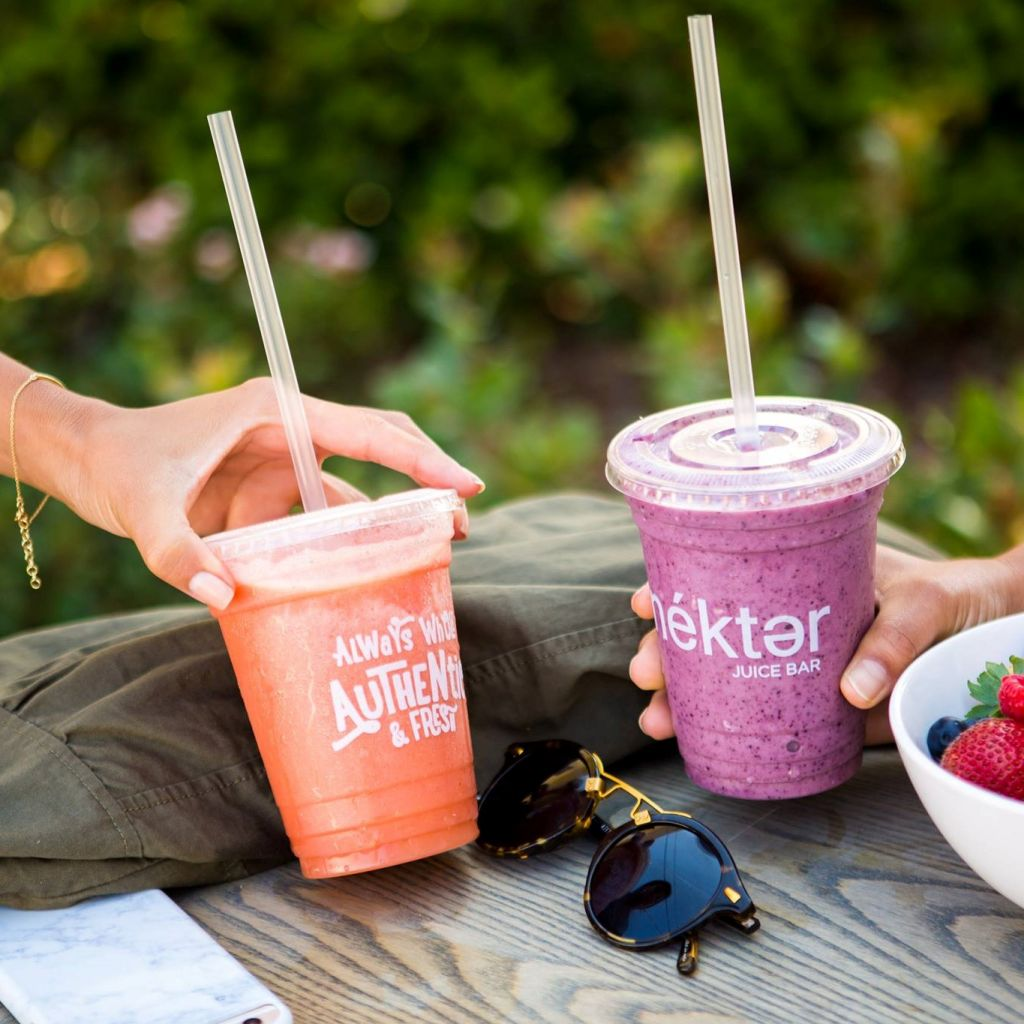 Nekter Juice and Smoothie