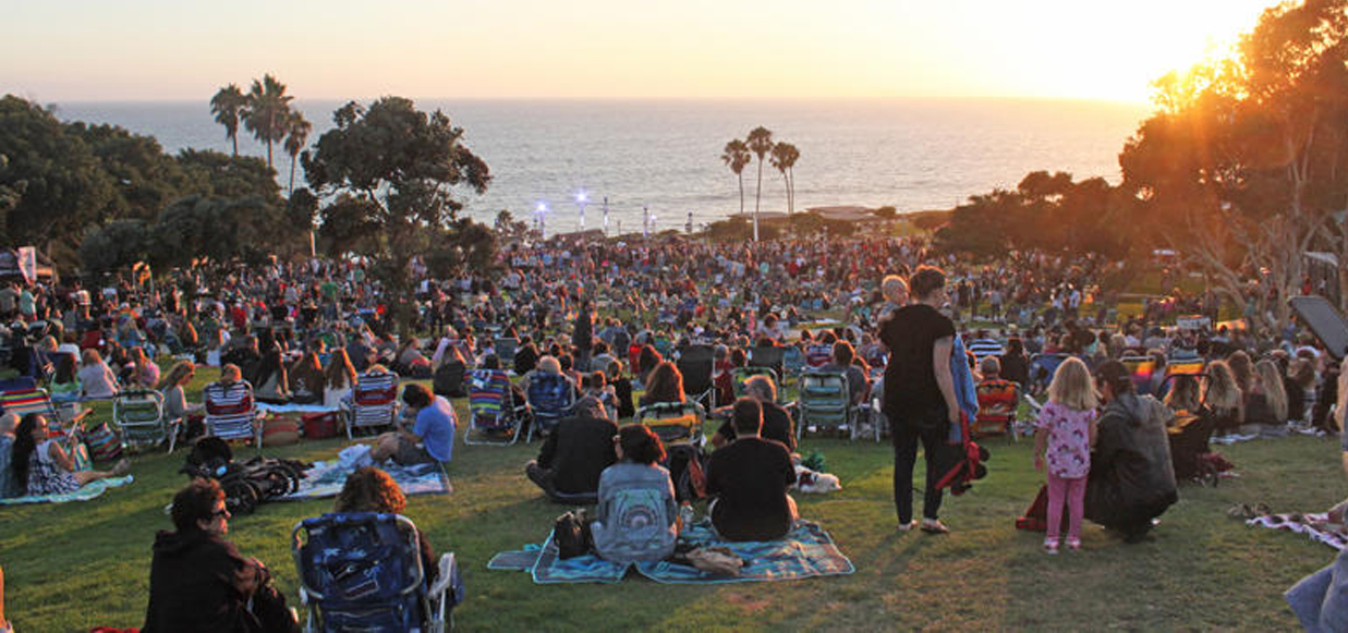 OC Parks Summer Cinema Series