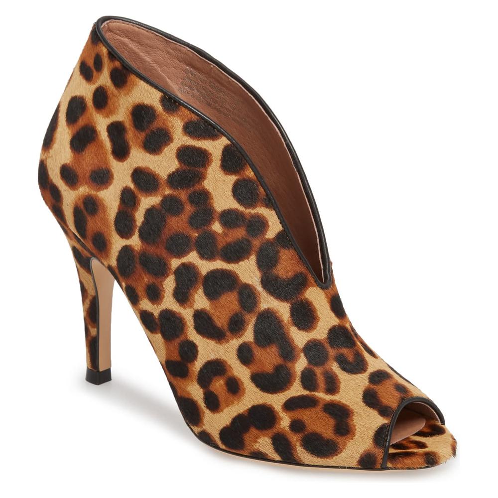 Halogen Rowen Leopard Sneaker, Nordstrom's Anniversary Sale 2019 Animal Print Trend