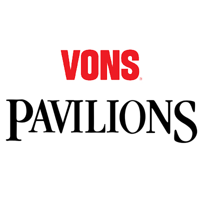Top 5 Friday: Best Places to Buy Fresh Affordable Flowers, Vons Pavilions Market Logo