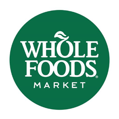Top 5 Friday: Best Places to Buy Fresh Affordable Flowers, Whole Foods Market Logo