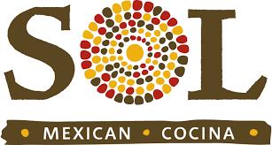 Sol Cocina Restaurant Logo
