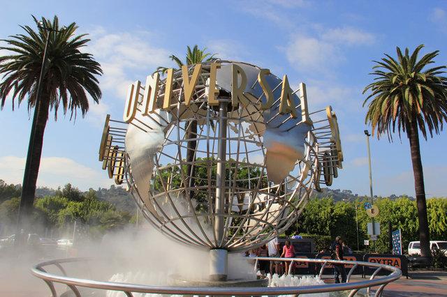 Supannee Hickman / Shutterstock.com, Universal Studios Hollywood