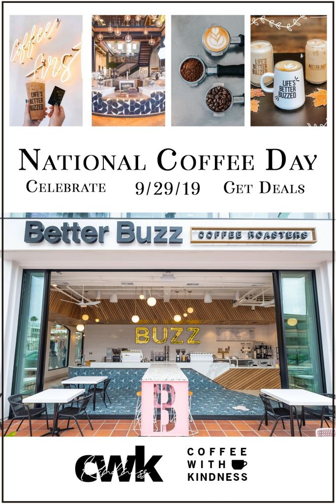 National Coffee Day 2019, Where to Get Free Coffee and Deals