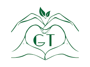 Top 5 Friday: Green Table Cafe logo, Healthy Green Restaurant