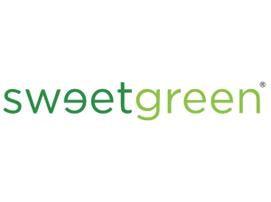 Top 5 Friday: Sweetgreen logo, Healthy Green Restaurant