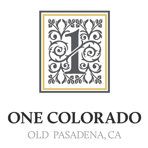 Best Places in Pasadena: One Colorado, Old Town Pasadena
