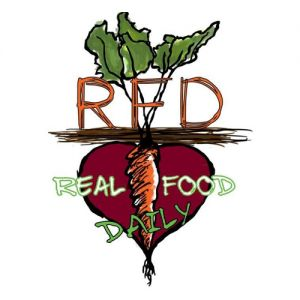 Best Places in Pasadena: Real Food Daily Vegan Restaurant