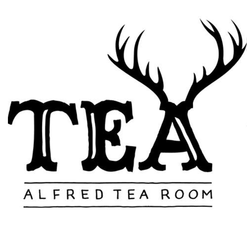 Alfred Tea Room Logo