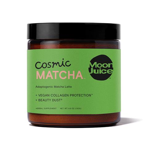 Moon Juice Cosmic Matcha