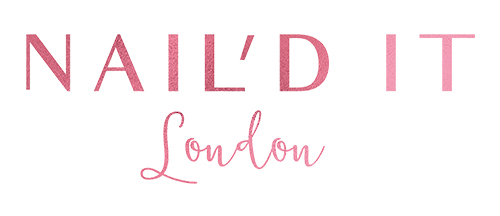 Nail'd It London Americana at Brand, Pink Nail Salon