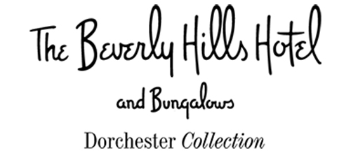 The Beverly Hills Hotel Logo