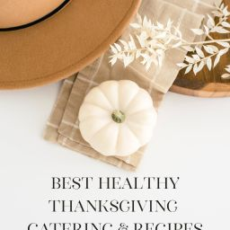 Best Gluten Free Vegan Options for Thanksgiving 2019