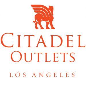 Citadel Outlets Los Angeles Logo