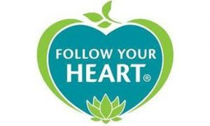 Follow Your Heart Restaurant Logo