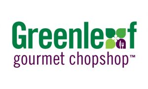 Greenleaf Chopshop Logo