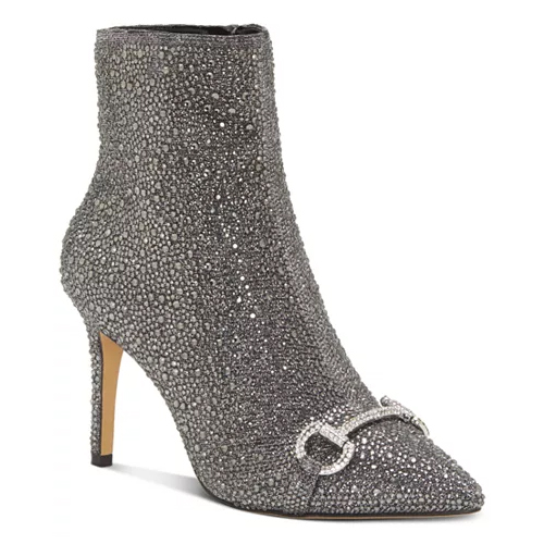 INC Ignacia Studded Ankle Bootie, Created for Macy's