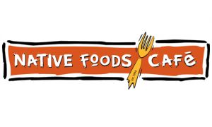 Native Foods Cafe Logo