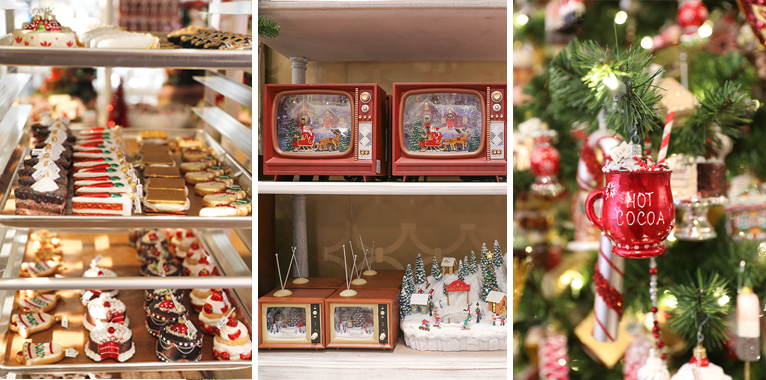 Roger's Gardens Enchanted Christmas Holiday Boutique 2019
