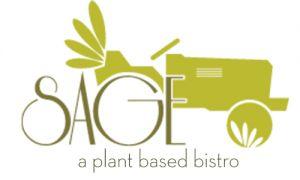 Sage Vegan Bistro Logo