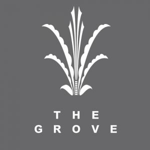 The Grove Los Angeles logo