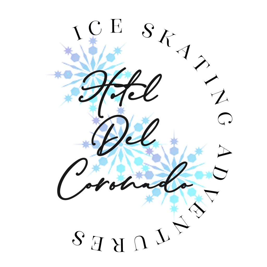 Where to Go Ice Skating: Hotel Del Coronado