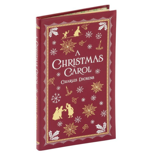 A Christmas Carol (Barnes & Noble Collectible Editions)