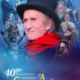 A Christmas Carol at South Coast Repertory 40th Anniversary