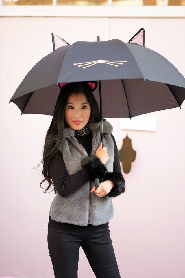 cats-fashion-umbrella-faxus-fur-vest-and-cuffs