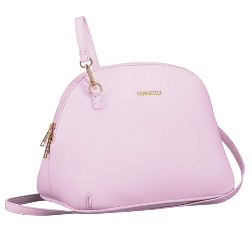 Corkcicle Lunch Box - Adair Crossbody, Rose Quartz -$39.95 Amazon Prime