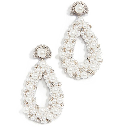 Deepa by Deepa Gurnani Arabella Earrings