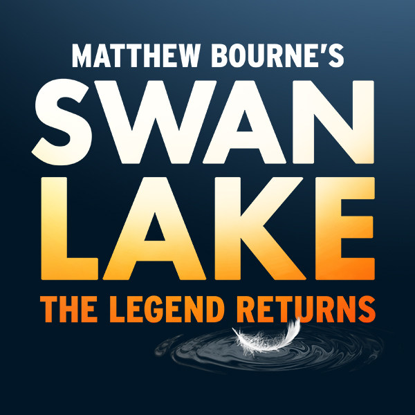 Matthe Bourne's Swan Lake at Center Theatre Group
