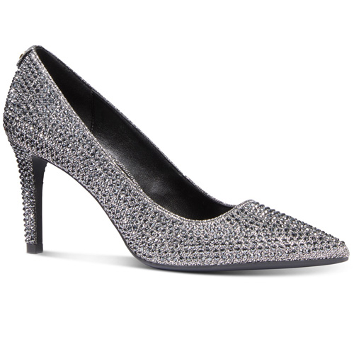 MICHAEL Michael Kors Dorothy Flex Pumps in Anthracite