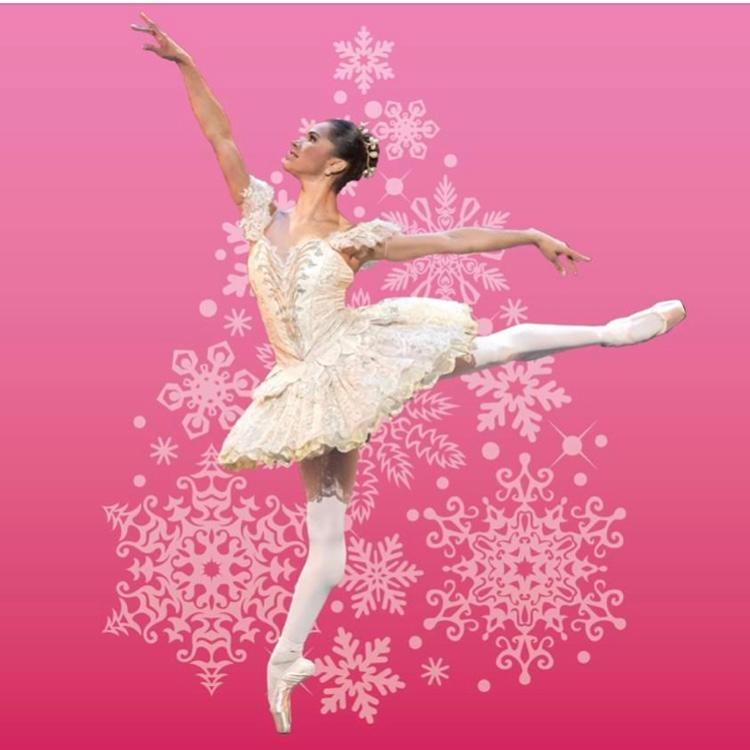 Misty Copeland in American Ballet Theatre's The Nutcracker at SCFTA