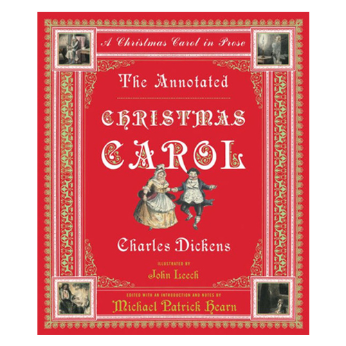 The Annotated Christmas Carol Hardback