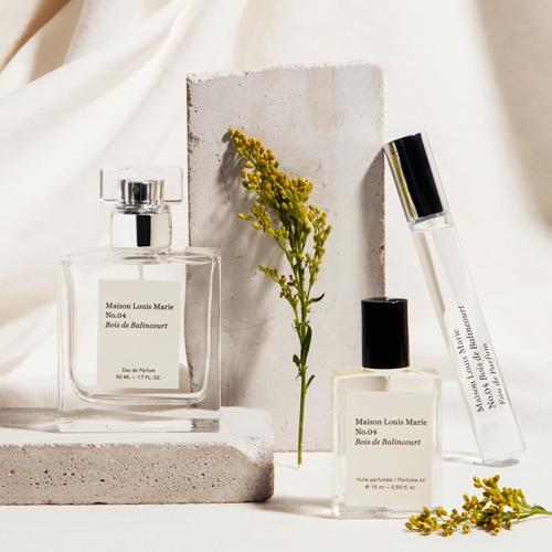 Best Natural Fragrances Maison Louis Marie Perfume