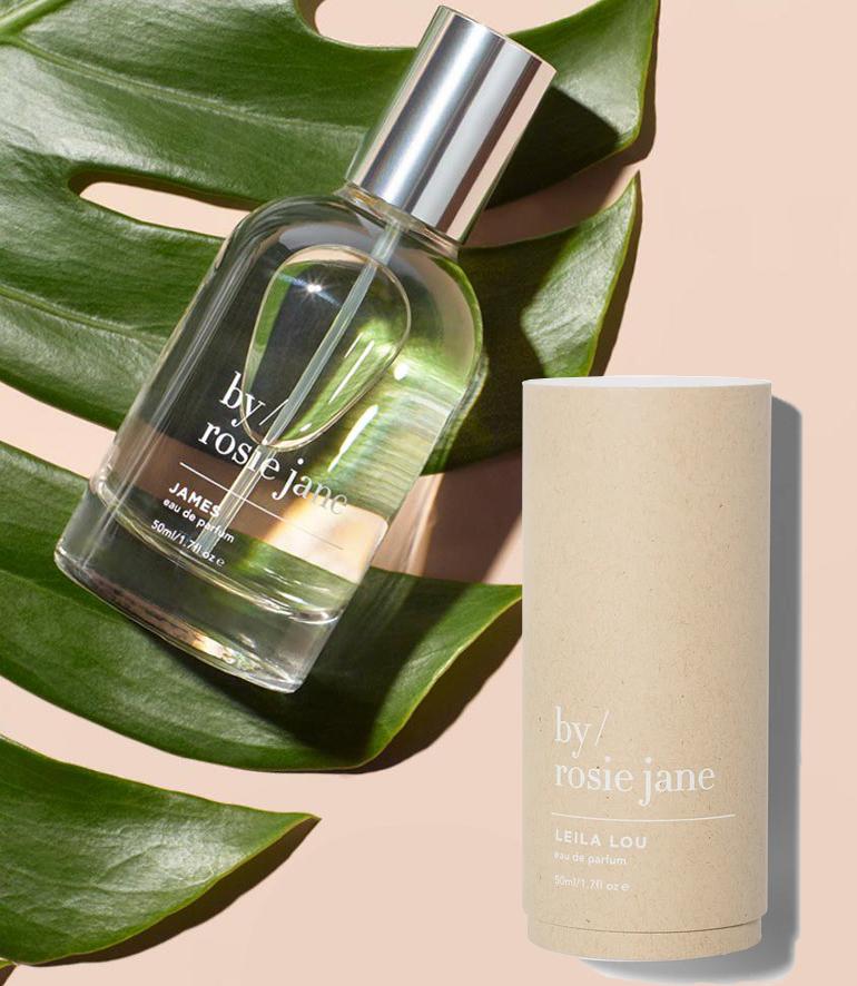 Best Natural Perfumes 2020: by/ Rosie Jane
