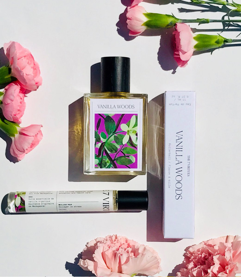 Best Natural Perfumes 2020: The 7 Virtues