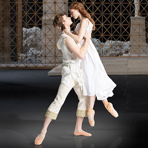 American Ballet Theatre: Of Love and Rage