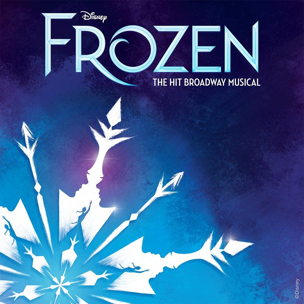 Frozen Musical Tour