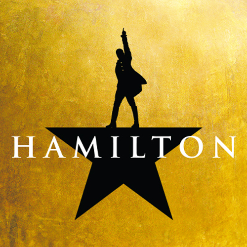 Hamilton Musical 2020 Los Angeles at the Pantages Theatre